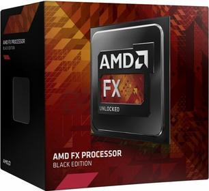 AMD X8 FX-8320E