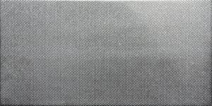 Azteca Talisman Płytka ścienna 30x60 Srebrny Inox Lux