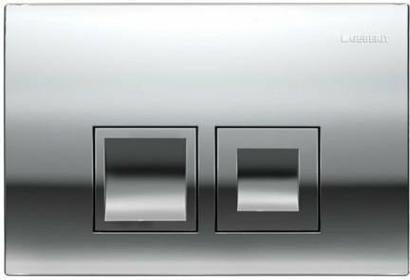 Geberit przycisk spłukujący Delta50 chrom błyszczący 115.135.21.1