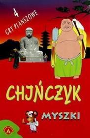 Alexander Chińczyk, Myszki 078