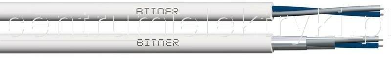 Bitner Zakłady Kablowe Przewód telekomunikacyjny YTDY 4x0,5mm2 LA0002