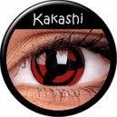 Maxvue Vision Crazy Wild Eyes - Kakushi, (2szt.)