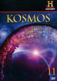 Kosmos - Tajemnice Wszechświata 11: Niewyjaśnione tajemnice DVD