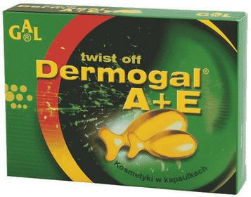 Gal Dermogal A+E twist off 48 szt.