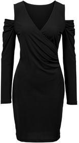Bonprix Sukienka czarny 930461