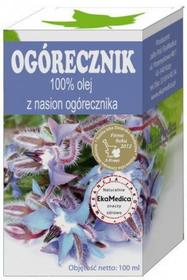 EkaMedica Olej z nasion Ogórecznika 100 ml