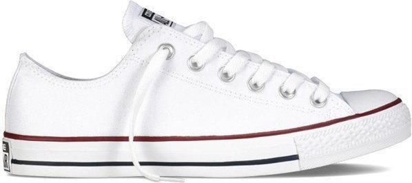 Converse Chuck Taylor All Star Ox M7652 biały