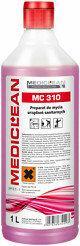 Preparat do mycia urządzeń sanitarnych Medi-Sept, MC 310 - 1L FAB-GOT-MC310-1L-N