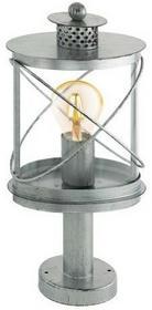 Eglo Lampka stojąca 1pł HILBURN 1 94867