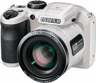 Fuji FinePix S4800 biały