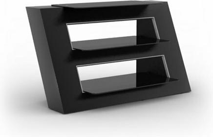 Elmob Stolik RTV pod telewizor LCD Plazma 22-37 - ALEXA 095-02