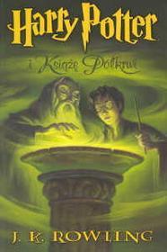 J.K. Rowling   Harry Potter i Ksi?żę Półkrwi