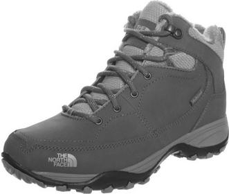 The North Face SNOWSTRIKE II T0CDH8 szary
