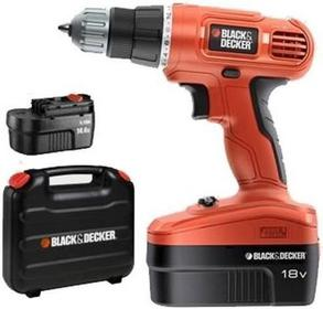Black&Decker EPC18CABK