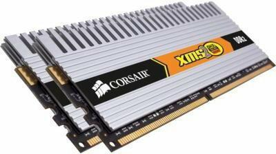 Corsair 4 GB TWIN2X4096-6400C5DHX