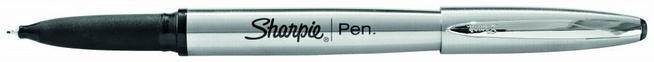Sharpie Marker Stainless Steel