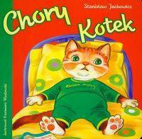 Jachowicz Stanisław Chory kotek
