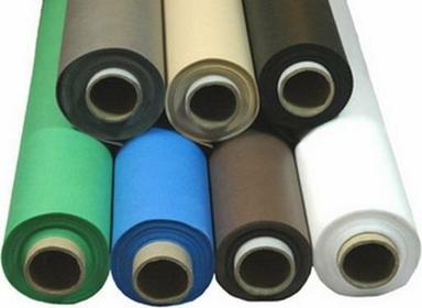 Tło polipropylenowe 1.6 x 5 m - różne kolory