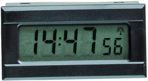 Moduł zegara radiowego z wyświetlaczem 50 x 26 x 16 mm