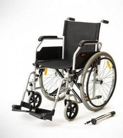 Reha Fund Wózek inwalidzki Cruiser RF-1