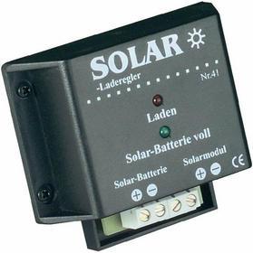 Conrad Regulator solarny 12 V / 4 A