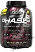 MuscleTech Phase-8 Protein - 2,1kg.