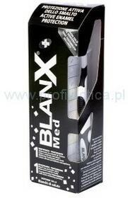 Blanx Aktywna Ochrona 100 ml + szczoteczka P1215