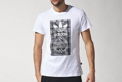 Adidas Tshirt - Originals S19133