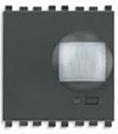 Vimar Detektor podczerwieni mikrofal, 2M, antracyt