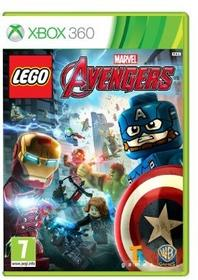 LEGO Marvels Avengers Xbox 360