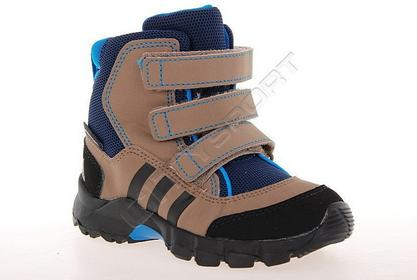 adidas Buty Niemowlęce Holtanna Snow CF PL I G61393