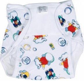 Canpol babies Majteczki ceratowo - bawełniane Premium M 2/772