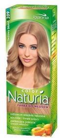 Joanna Naturia 209 Beżowy Blond