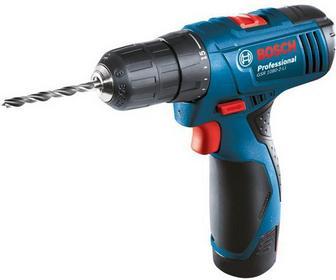 Bosch GSR 1080 2 Li