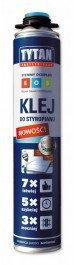 Tytan Professional Klej do styropianu EOS pistoletowy 75kg0 ml