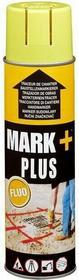 Ampere A.M.P.E.R.E. System Marker budowlany Mark Plus - żółty fluo