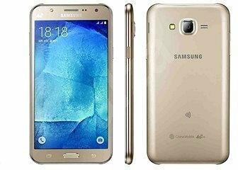 Samsung Galaxy J5 LTE Złoty