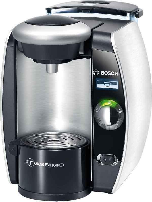 Bosch Tassimo TAS8520