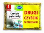 Stella Czyścik GĄBCZASTY+DRUGI GRA