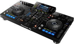 Pioneer XDJ-RX - kontroler DJ