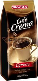 Kawa MARILA Cafe Crema Espresso 1kg