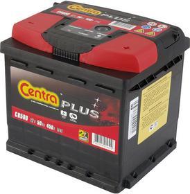 Centra Plus 12 V 45 Ah 300 A P+ CB454