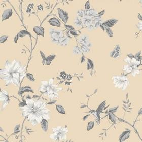 Galerie Tapeta ścienna English Florals G34305