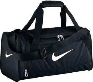 Nike CZARNA TORBA BRASILIA r.XS BASEN BA4832 001