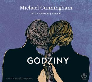 Cunningham Michael Godziny
