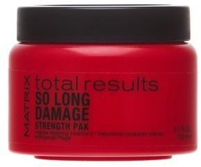 Matrix Total Results So Long Damage Maska do włosów zniszczonych 150ml