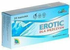 Gorvita Erotic