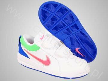 Nike JUNIORSKIE BUTY SPORTOWE PICO 4 PSV