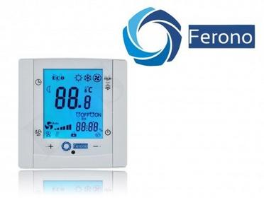 Ferono Uniwersalny termostat FTH-20 (FTH-20) FTH-20