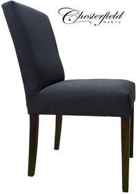 Chesterfield Meble Krzesło JUSTYNA Chesterfield
